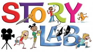 STORYLAB - laboratori per ragazzi dai 10 ai 14 anni