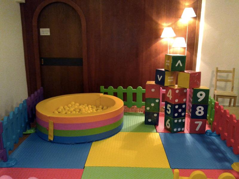 Al vitc spazio feste per bambini vicenza time caf - Spazio casa vicenza ...